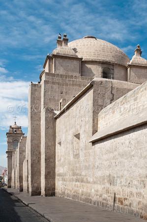 Arequipa, Santa Catalina Monastery