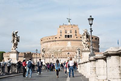Rome to Lisbon cruise