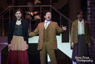 Opera NUOVA's Parade
