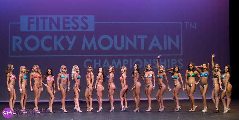 MuscleMania Rocky Mountain 16