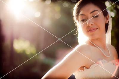 Kim • Bridal Session