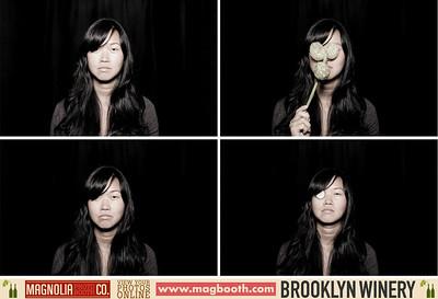 NYC 2011-09-04 Brooklyn Winery