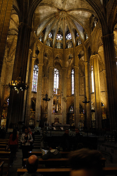 April 25 - Barcelona Thursday - 021609.jpg