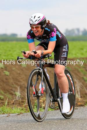 2011 Women Pro 1/2