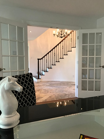 Fabulous French Quarter style home on Cypresswood now listed!
