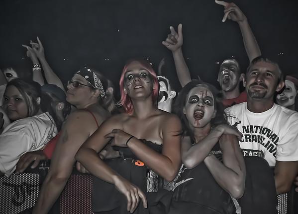Hallowicked 2012