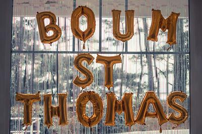 St Thomas Boum 2019