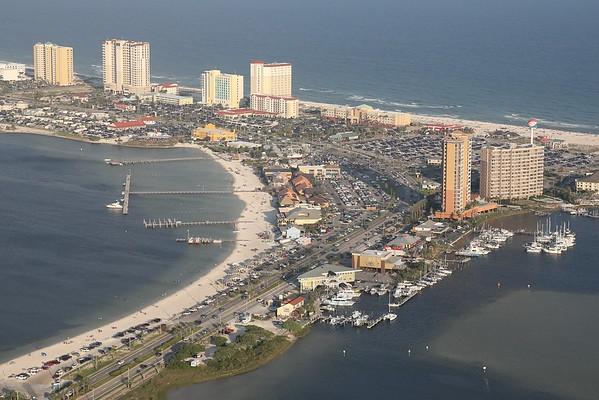Pensacola Beach, 21May16