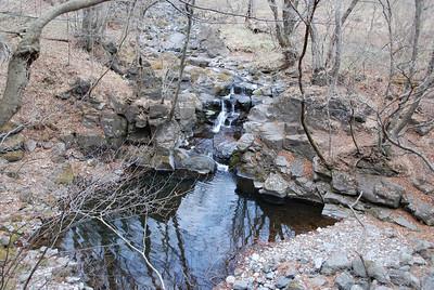 Miyagawa valley