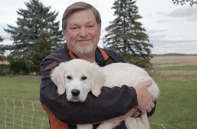 Freedom's Belle is Operation Farm Dog's First Awardee
