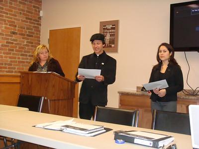 LFAF 2010 RI Public Education