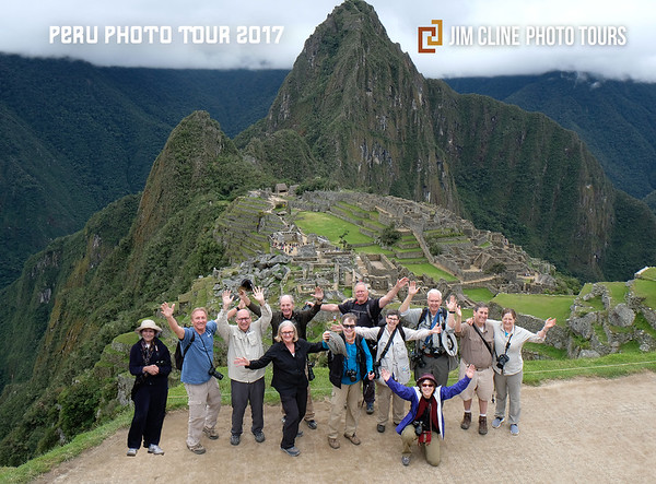 Peru Photo Tours