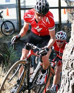 Lion of Fairfax Cyclocross 2009