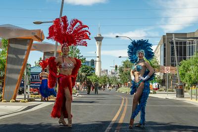 Las Vegas Days Parade 2021