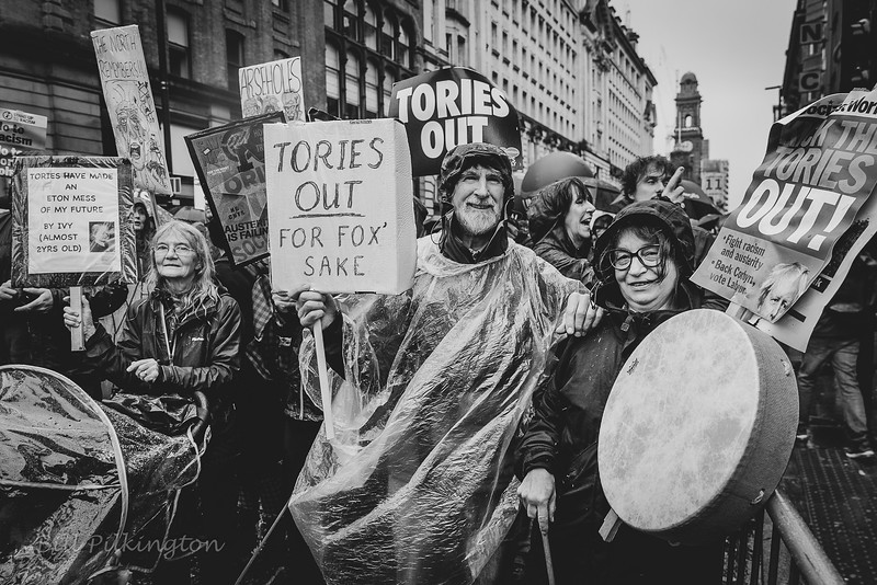 demostrator at theconservative conference, Manchester-14.jpg