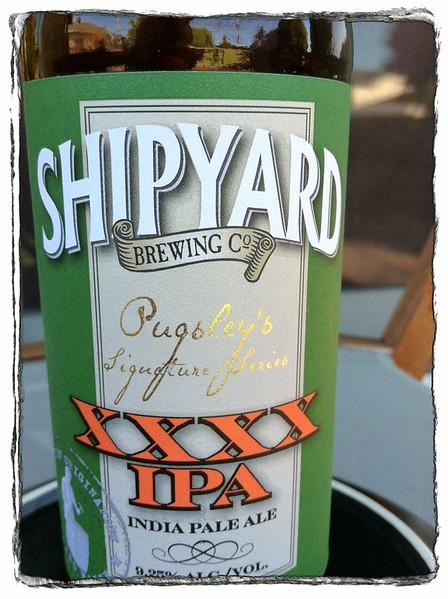 #shipyard #IPA