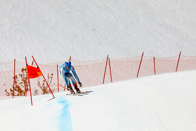 Training Two Men (FIS and USSA)