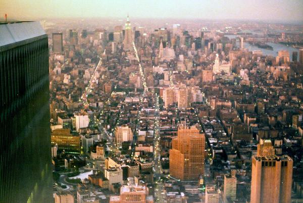 1975 World Trade Center, New York