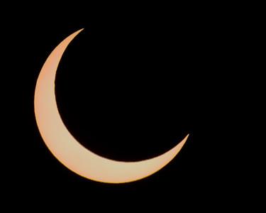 Annular Eclipse - 05/20/12