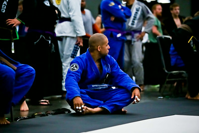 2014 Naturally Fit Grappling Games Crowd Shots