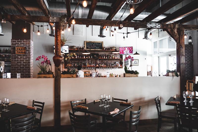 The Brick American Kitchen & Bar, Downtown Dadeland