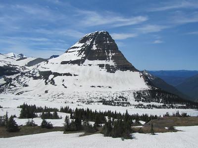 2012_07 - Glacier National Park