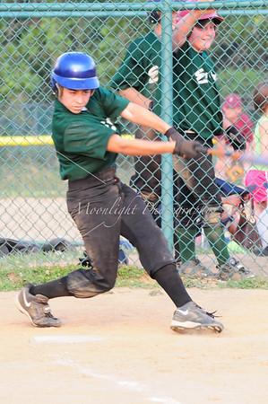 Baseball - Evendale 2009 /Dakota