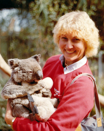 (5) Sydney (August 1983)