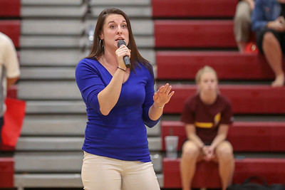 Volleyball: Broad Run vs. Briar Woods 9.6.2018 (By Jeff Scudder)
