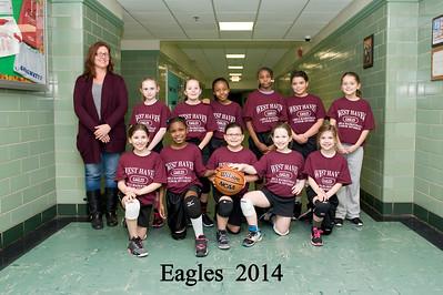2014 Eagles