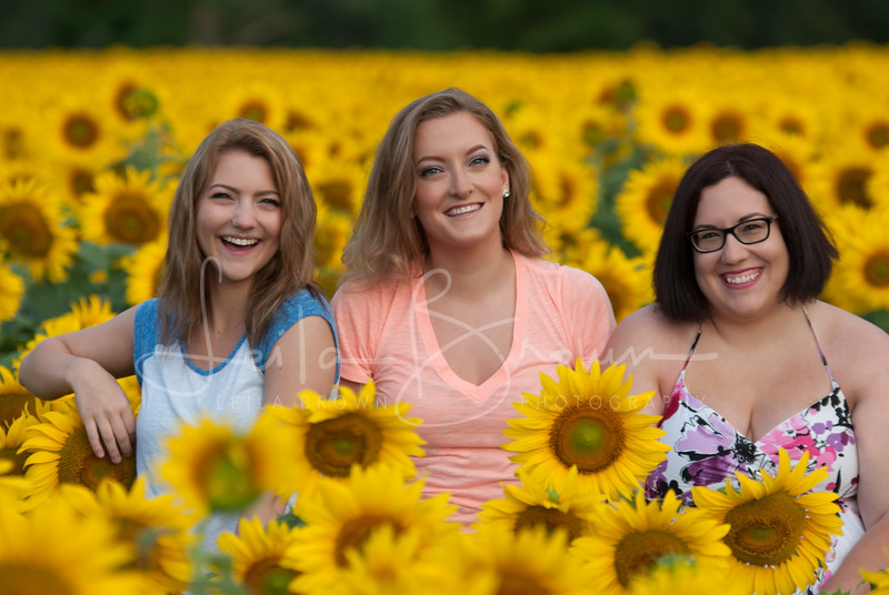 3 girls sunflowers.jpg