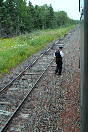 2012 08 03: NABP-AACP DistV, Train ride