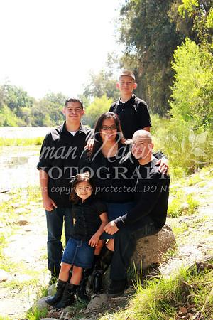 The Mendoza Family