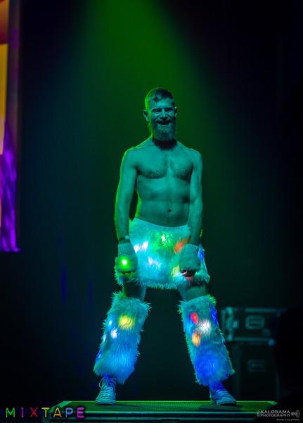 Mixtape Pride 2019