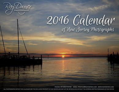 2016 Calendar Photos