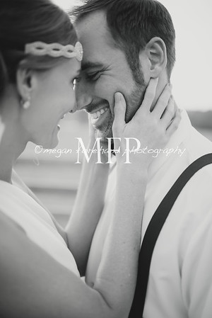 Chris & Amanda | Wedding