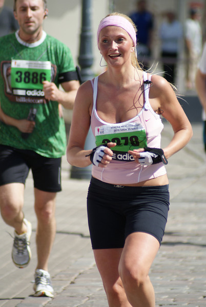 The Joy of Running 13