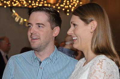 Ryan and Laura