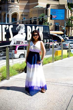 Las Vegas: June 24, 2013