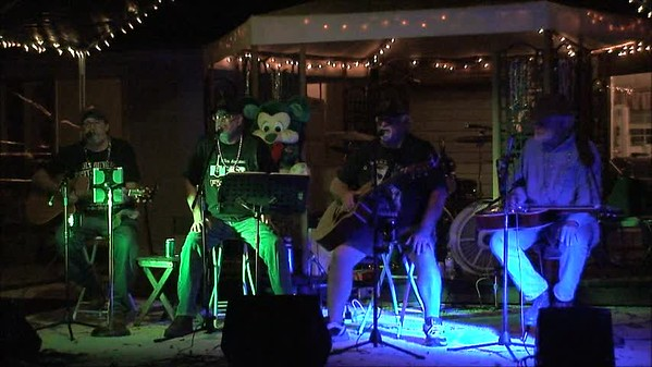 2018 Ronfest Video