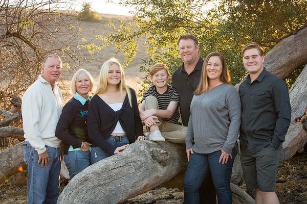 Casarietti Family