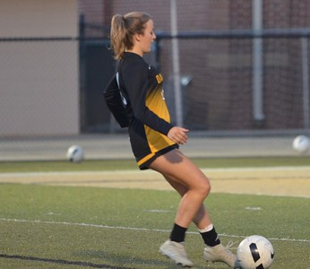 OGHS soccer vs George County 1/18/19