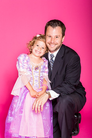 Father / Daughter Dance at Park West Church June 19th, 2015