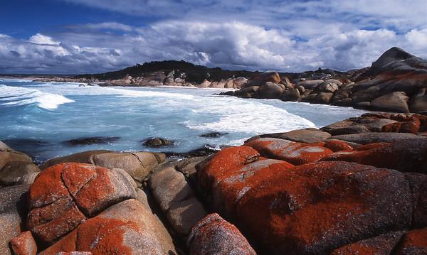 Bay of Fires, Australia