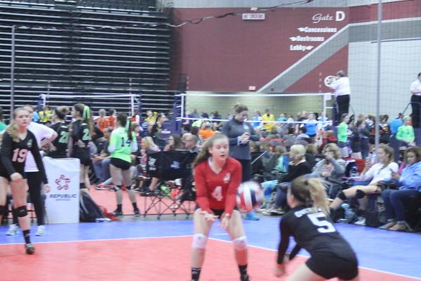 Appalachian Volleyball Academy