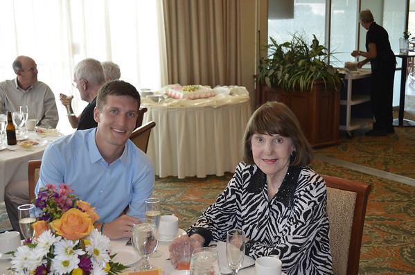06-30 - Ann Matthews's 90th Birthday Party - Lakeland, FL