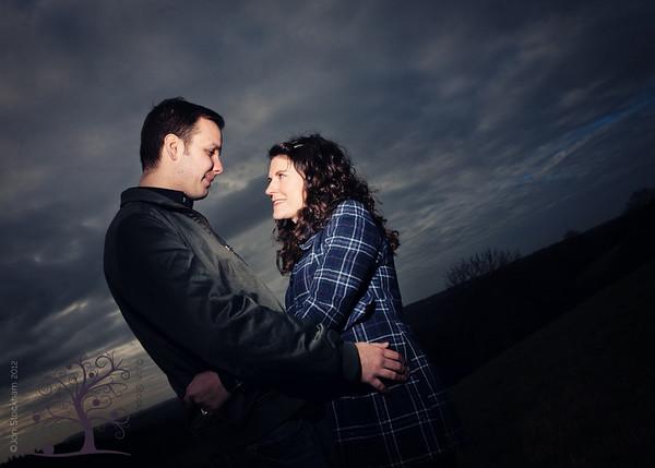 Surrey Wedding Photography - Lucy & Chris