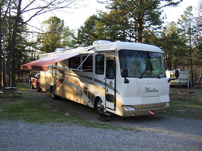 2007-05 KOA Wytheville VA