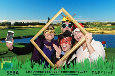 SEBA 13th Annual Golf Tournament