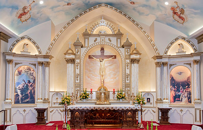 St Alphonsa Palli